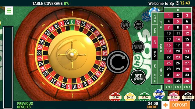 The best providers for American Roulette at a glance