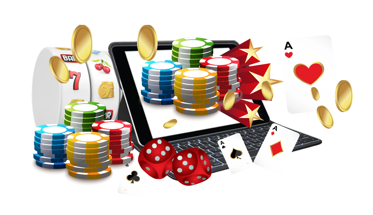 Concerning Gambling You Want To Know