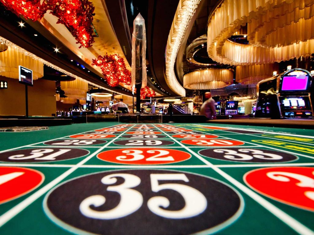 Eight Methods You may Gamble Without Investing Too much Of Your Time