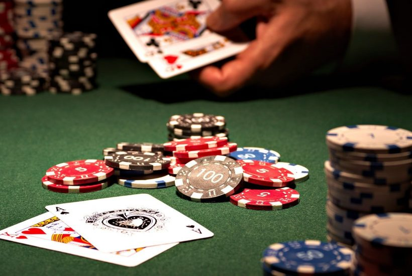 Instantaneous Options To Casino In Step By Step Detail