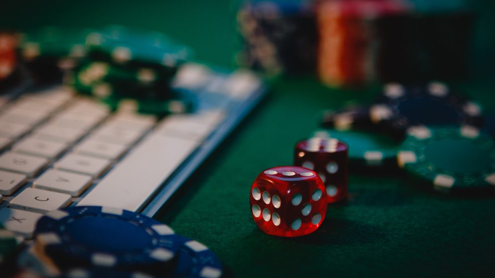 Gambling Online Might Not Exist