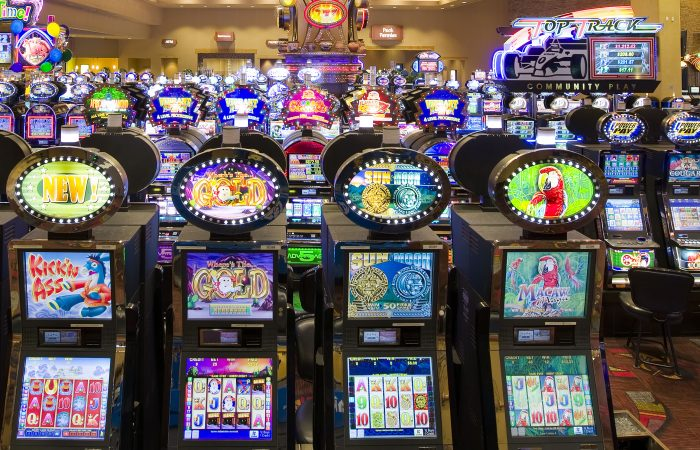 Three Issues You could have In Frequent With Gambling.