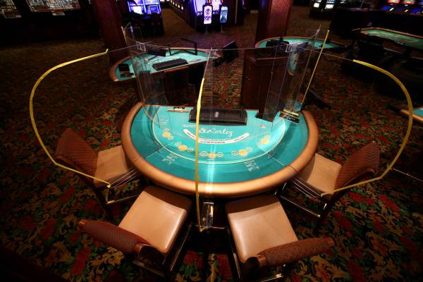 Learn How To Make Your Gambling Look Amazing In Days